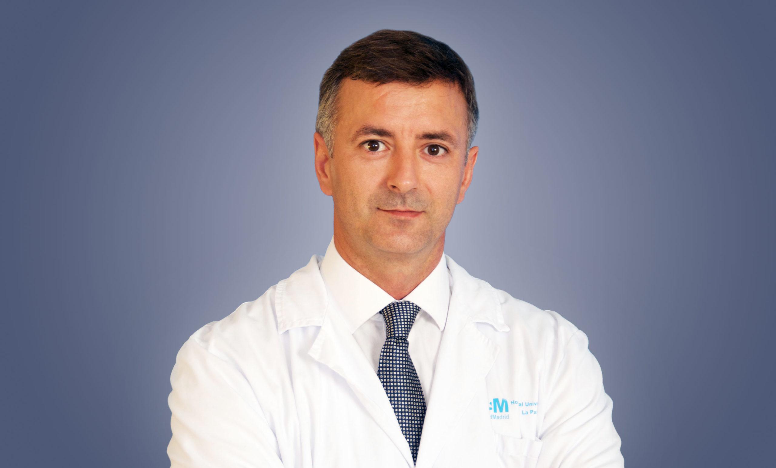 Dr. José Miguel Sánchez Márquez