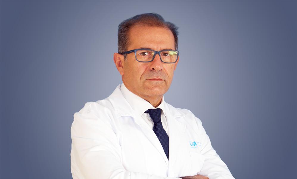 Dr. Nicómedes Fernánez-Baíllo