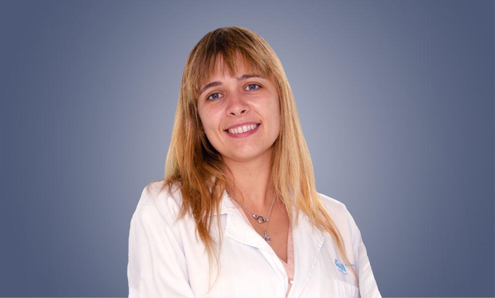 Dra. Gloria Talavera Buedo