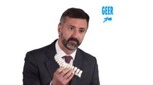 Escoliosis Congénita por el Dr. Sánchez Márquez