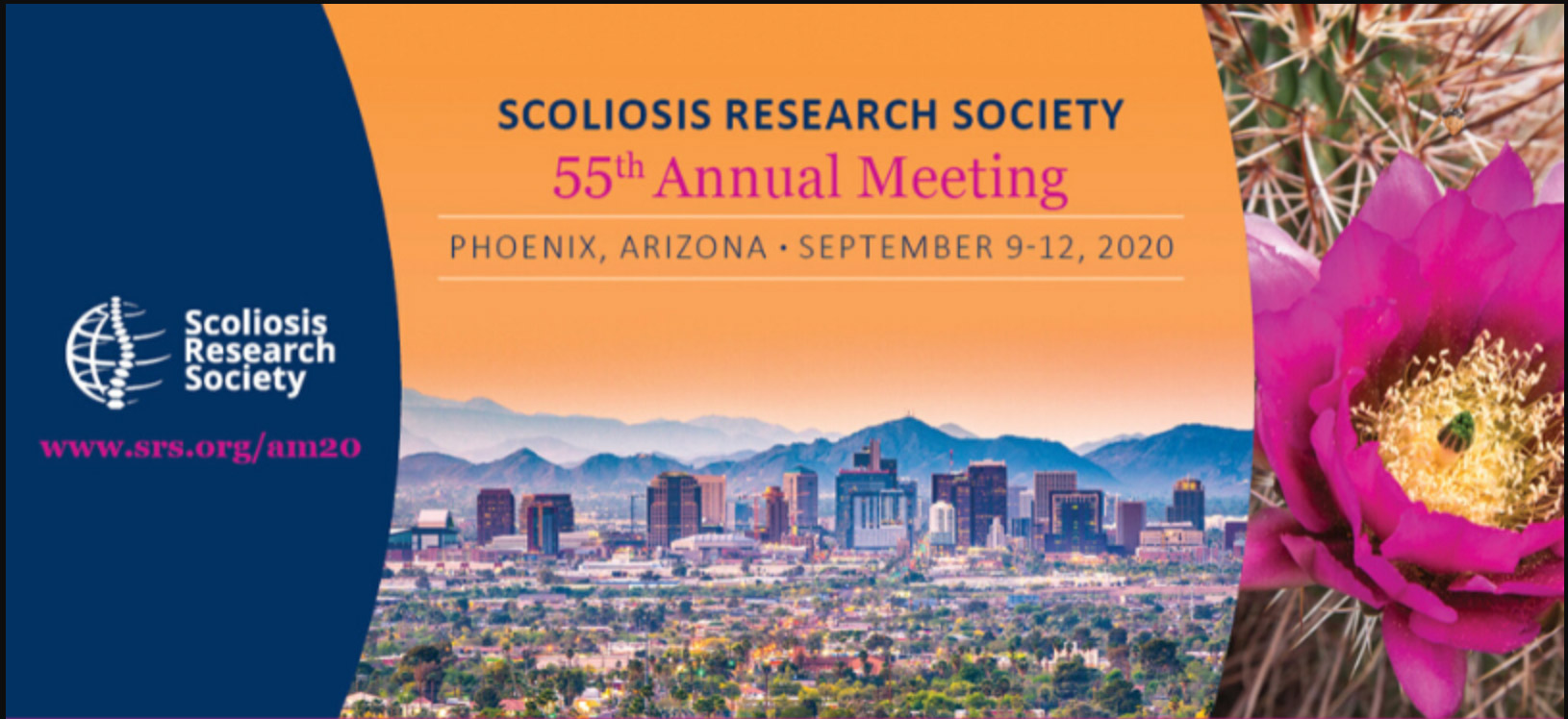 55th SRS Annual Meeting