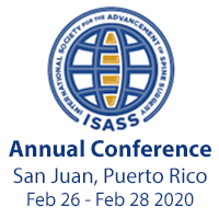 Isaas 2020 - Annual Conference